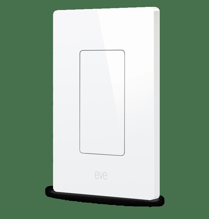 Eve Light Switch | evehome.com