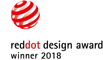 Eve Thermo Red Dot Design Award Winner 2018