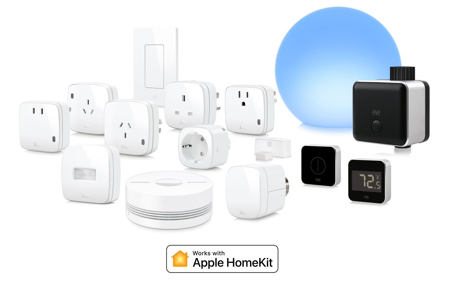 Control Your Home With Homepod Evehome Com