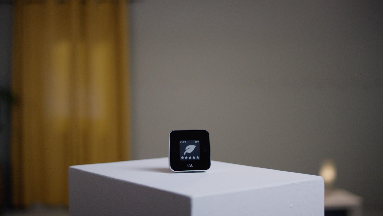 2-Pack Eve Room Wireless Indoor Sensor