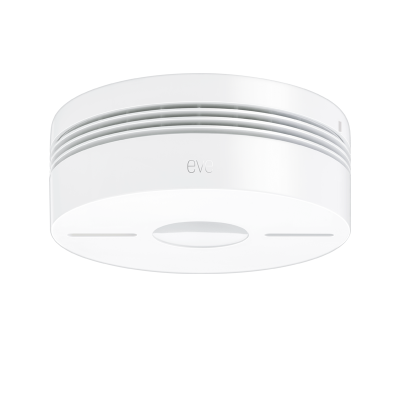 Eve Smoke - Connected Smoke Detector