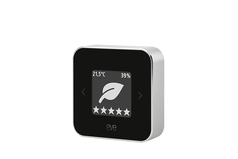 Eve Room - Indoor Air Quality Monitor